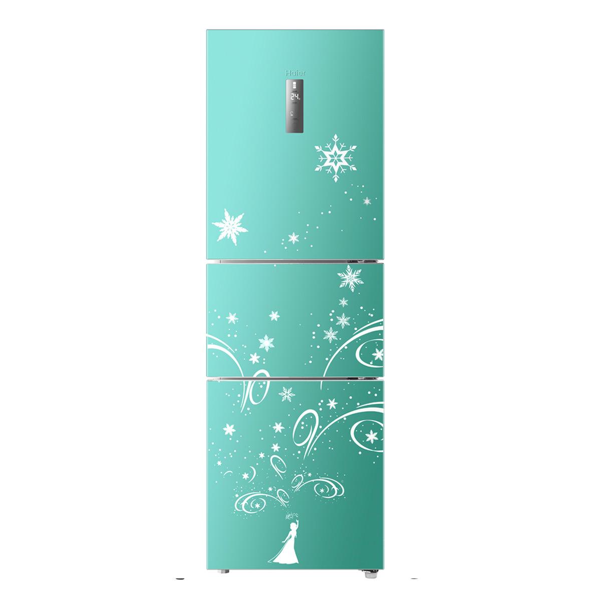 海尔Haier冰箱 BCD-216SDIA(DZ) 说明书