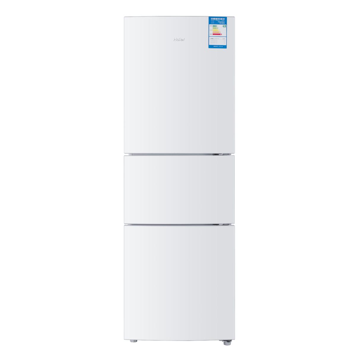 海尔Haier冰箱 BCD-228S1 说明书
