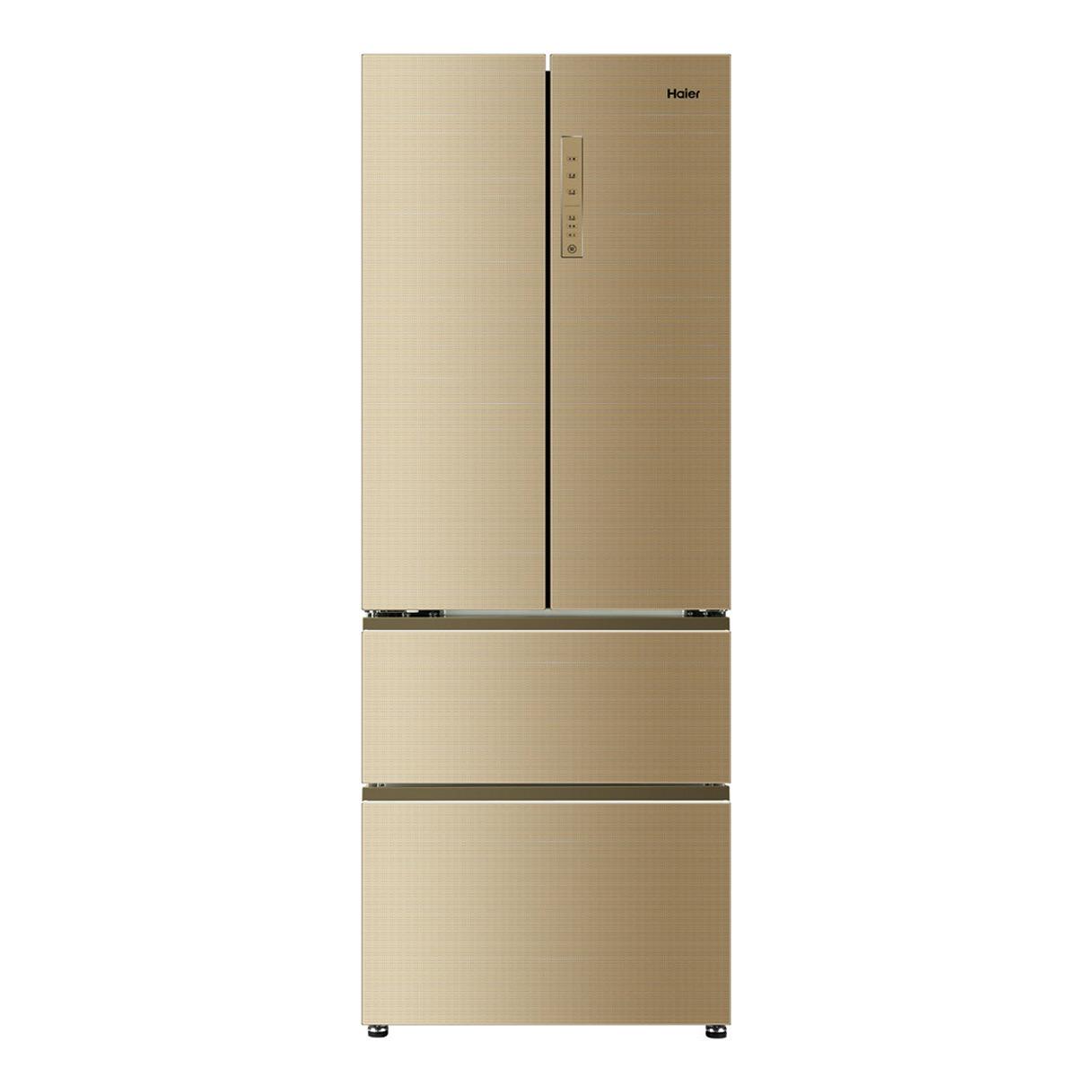 海尔Haier冰箱 BCD-412WDCN 说明书