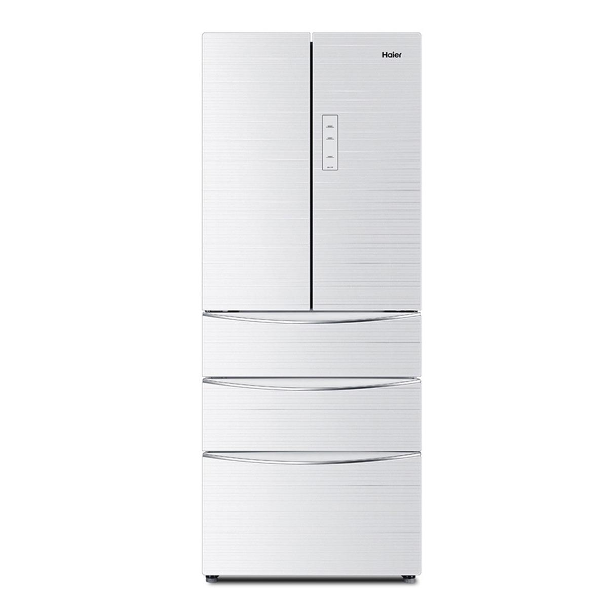 海尔Haier冰箱 BCD-343WDCM 说明书