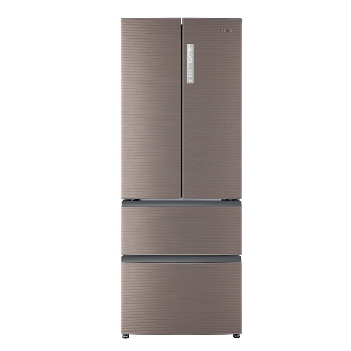 海尔Haier冰箱 BCD-412WDVH 说明书
