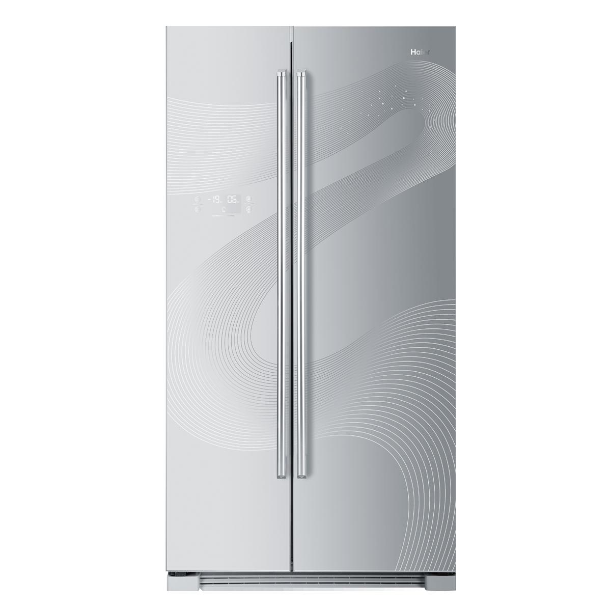 海尔Haier冰箱 BCD-643WAJD 说明书
