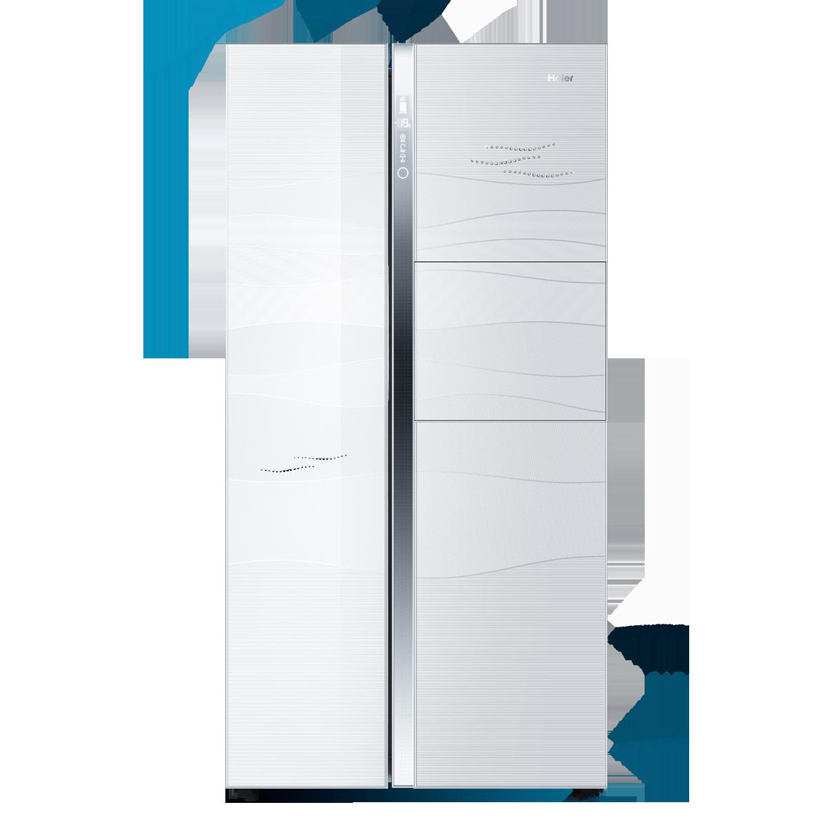 海尔Haier冰箱 BCD-626WABCB 说明书