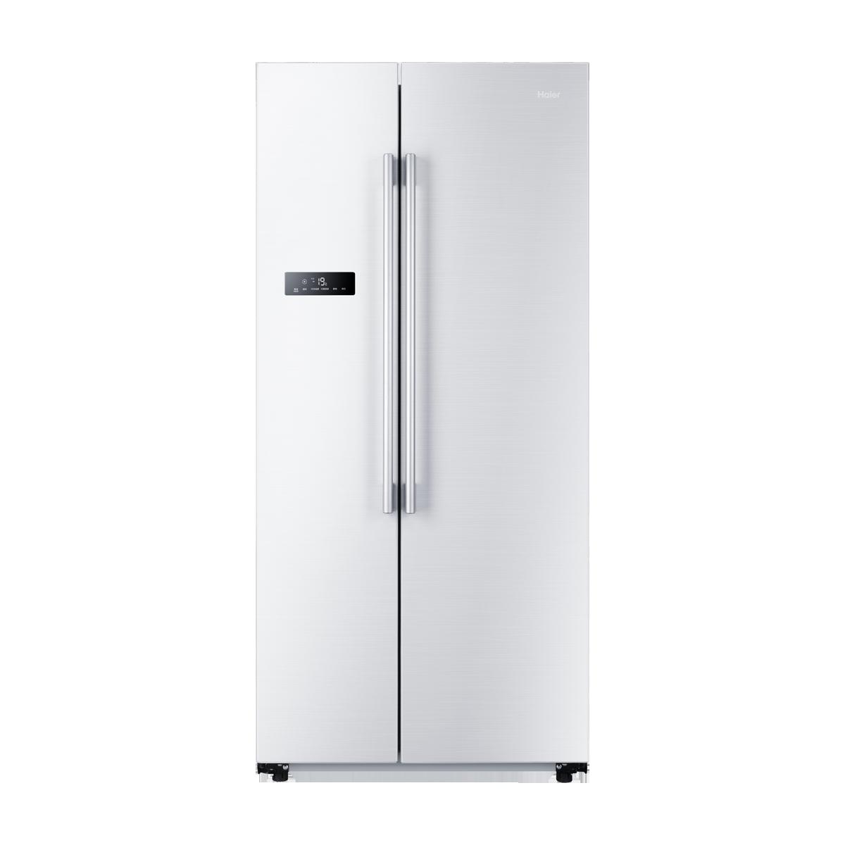 海尔Haier冰箱 BCD-579WE 说明书