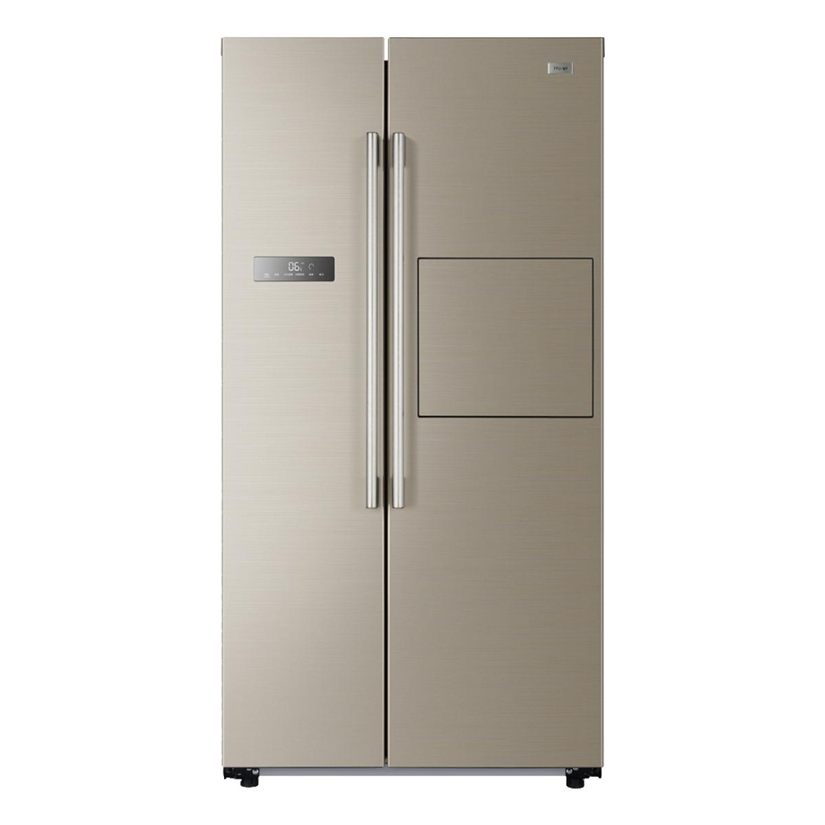海尔Haier冰箱 BCD-581WBPP 说明书
