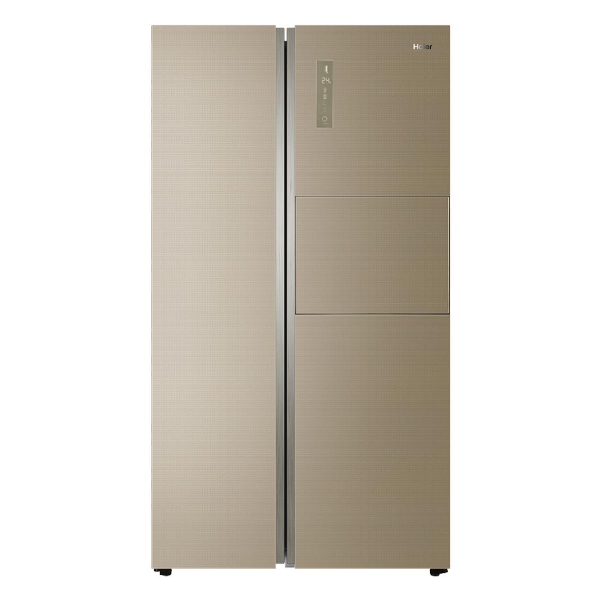海尔Haier冰箱 BCD-796WBCN 说明书