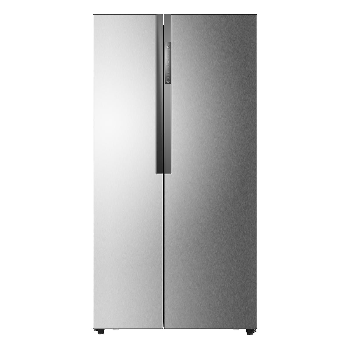 海尔Haier冰箱 BCD-521WDBB 说明书