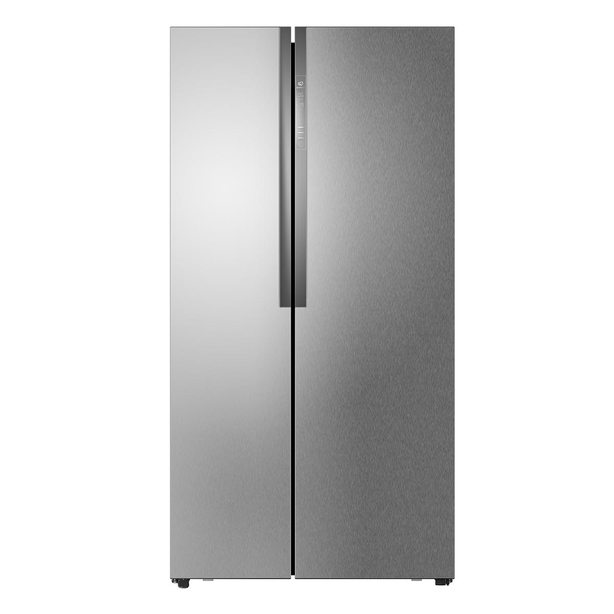 海尔Haier冰箱 BCD-649WDBB 说明书
