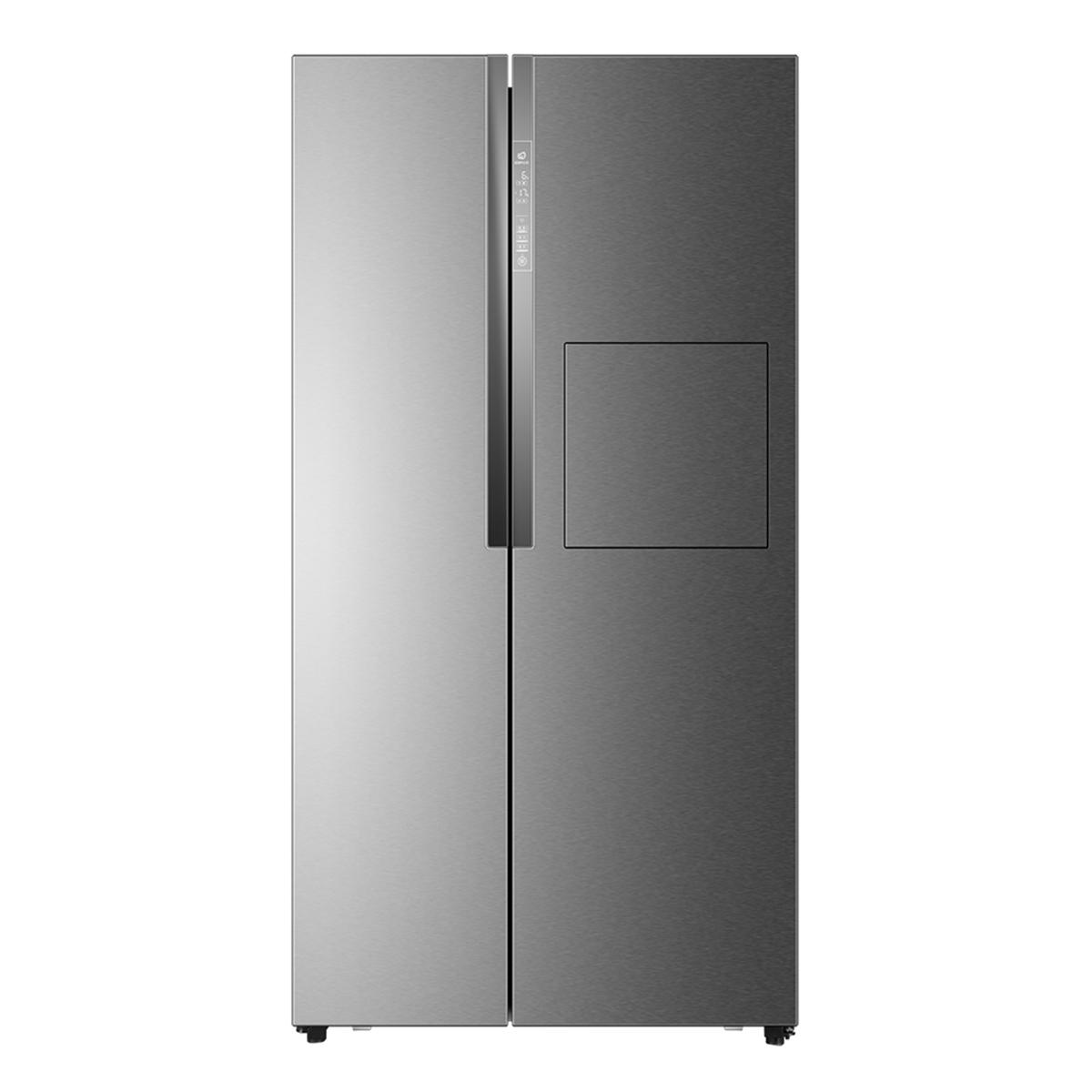海尔Haier冰箱 BCD-581WBPN 说明书