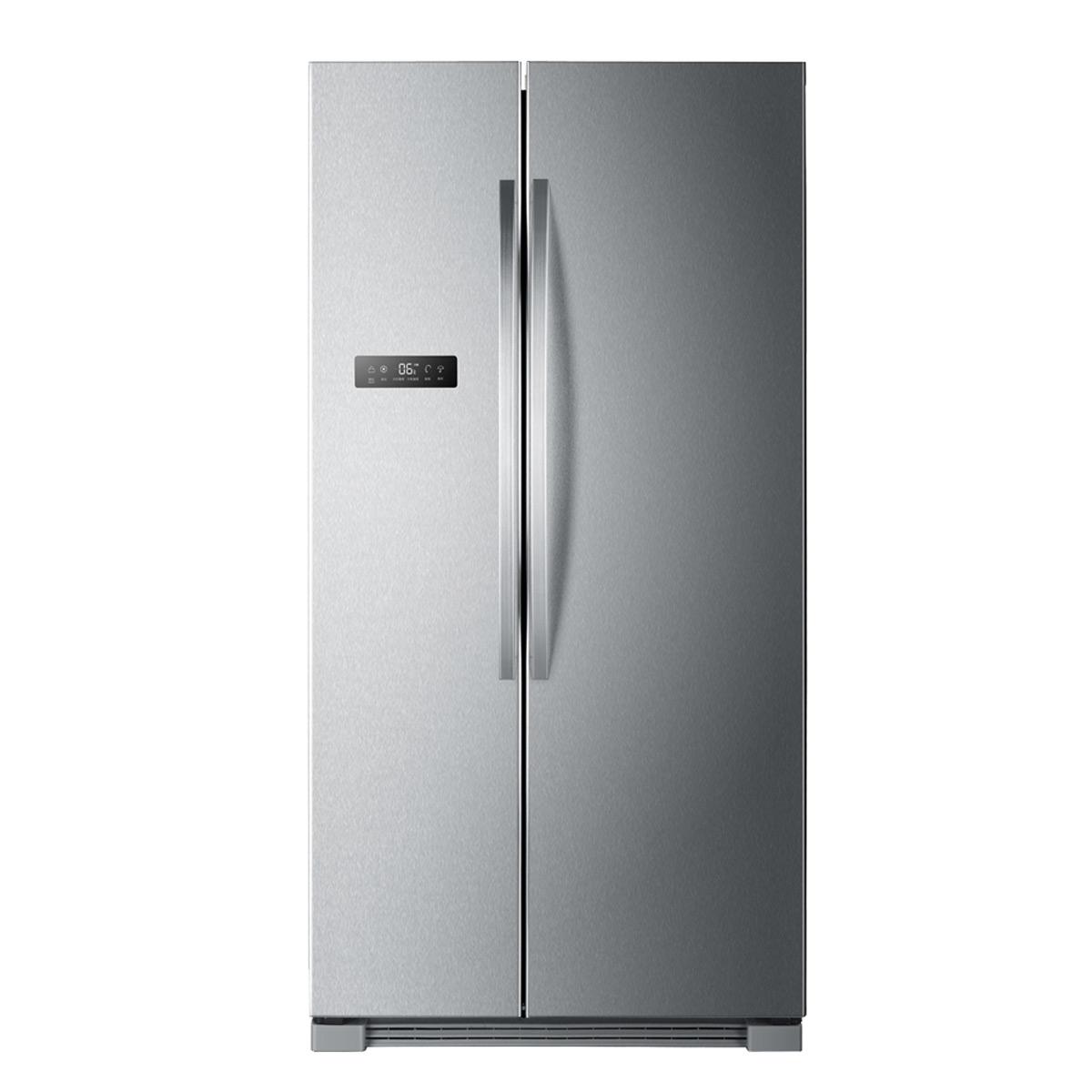 海尔Haier冰箱 BCD-648WDBE 说明书