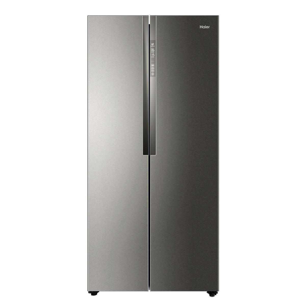 海尔Haier冰箱 BCD-450WDSD 说明书