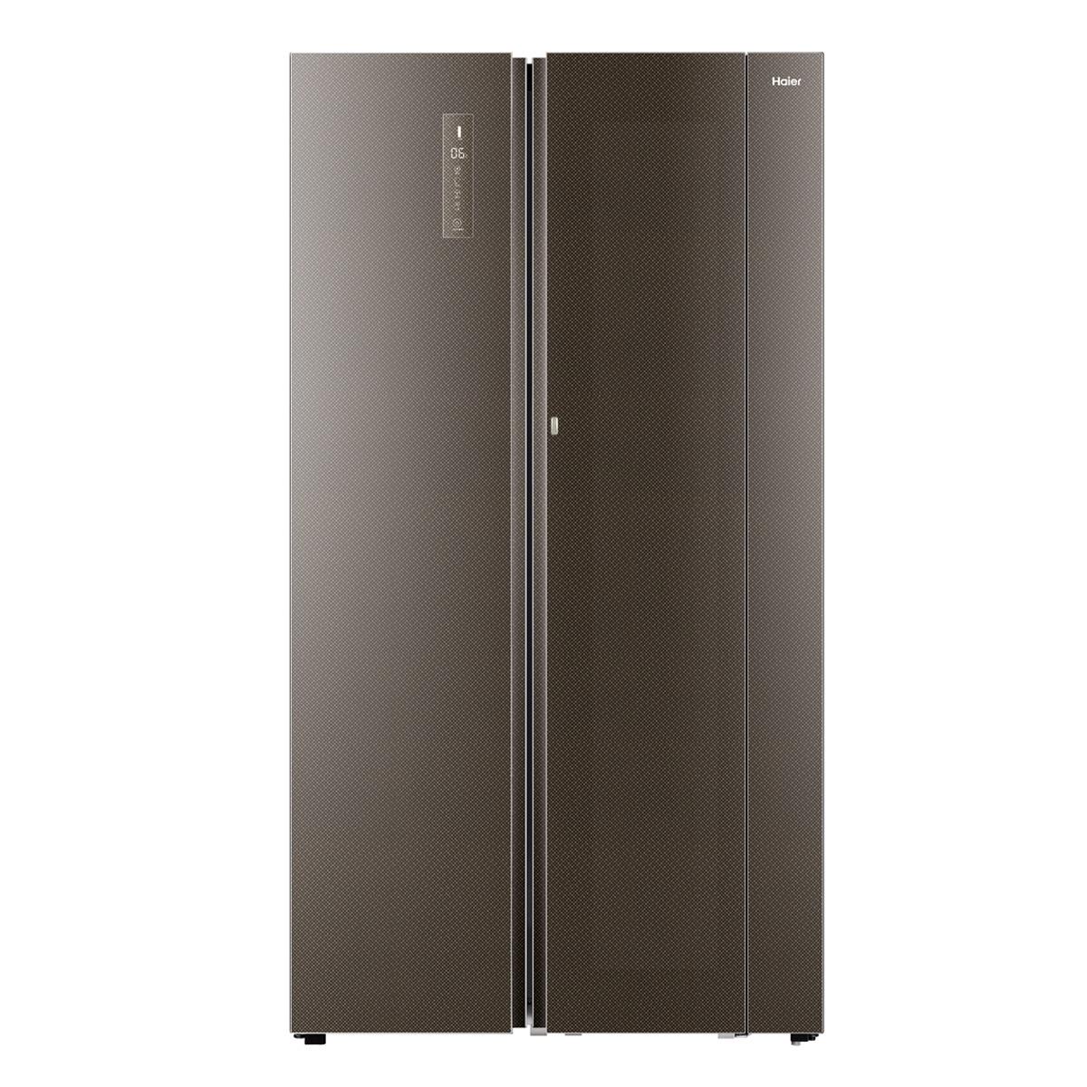 海尔Haier冰箱 BCD-800WBCOU1 说明书