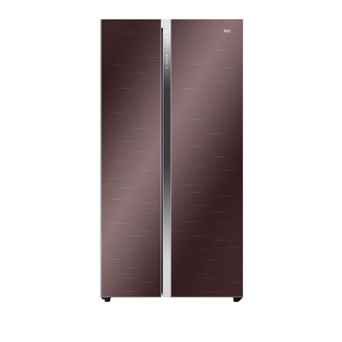 海尔Haier冰箱 BCD-629WDEYU1 说明书