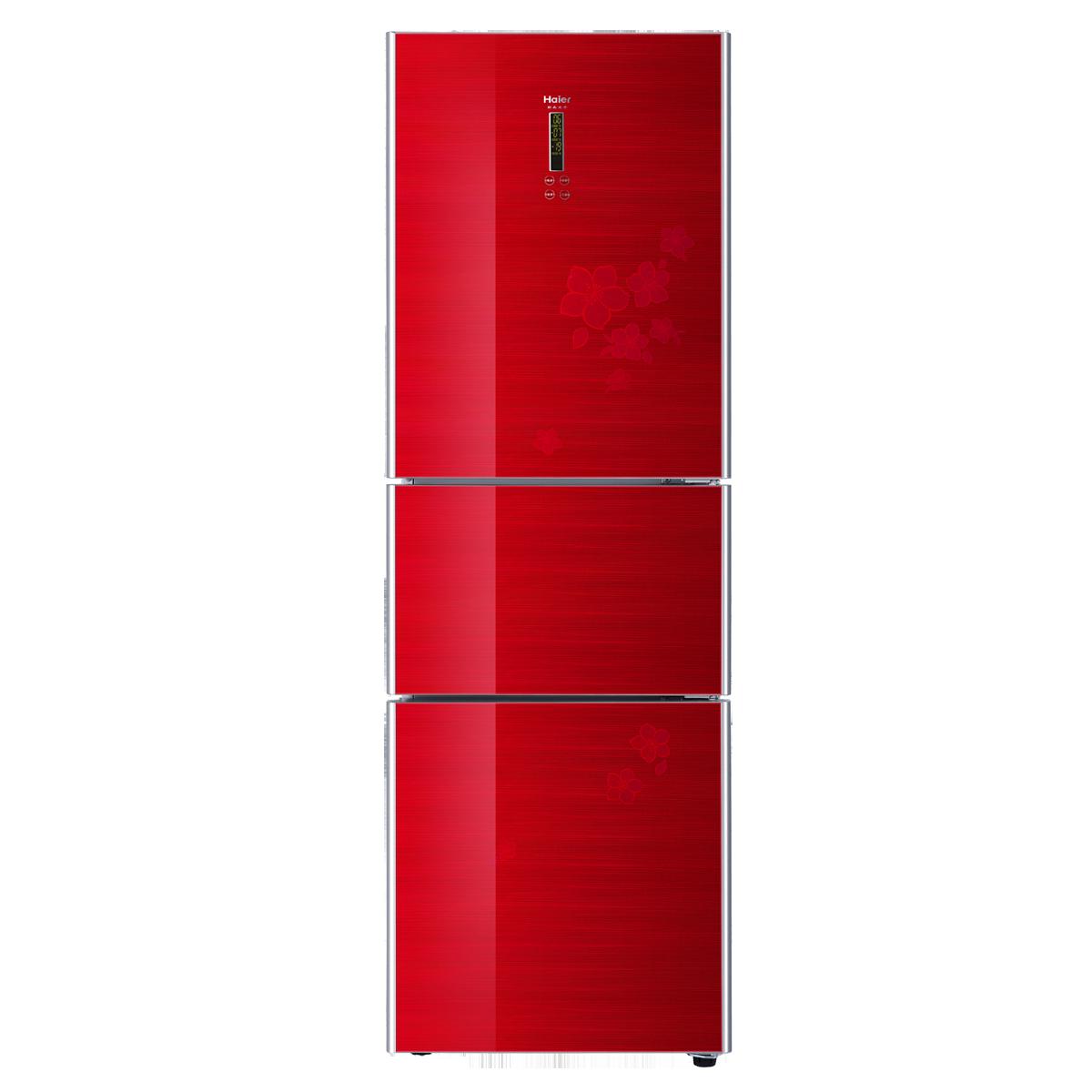 海尔Haier冰箱 BCD-216SDCFM 说明书
