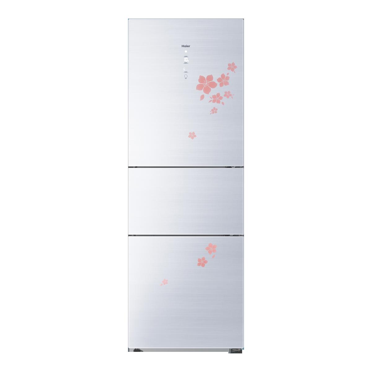 海尔Haier冰箱 BCD-270WBCS 说明书