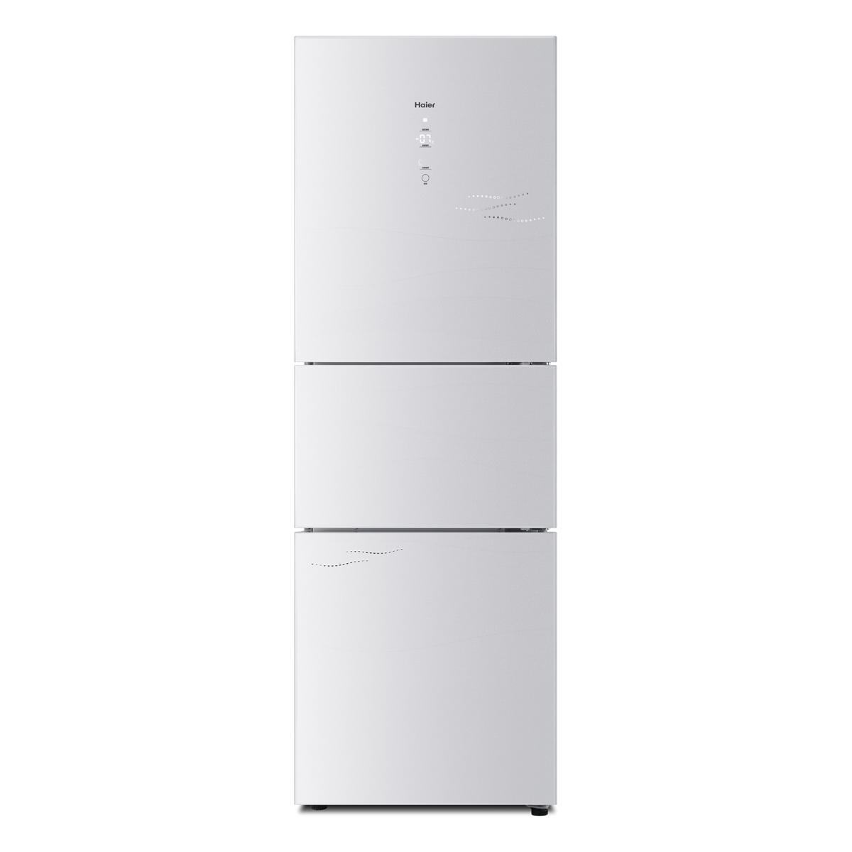 海尔Haier冰箱 BCD-231WDCV 说明书