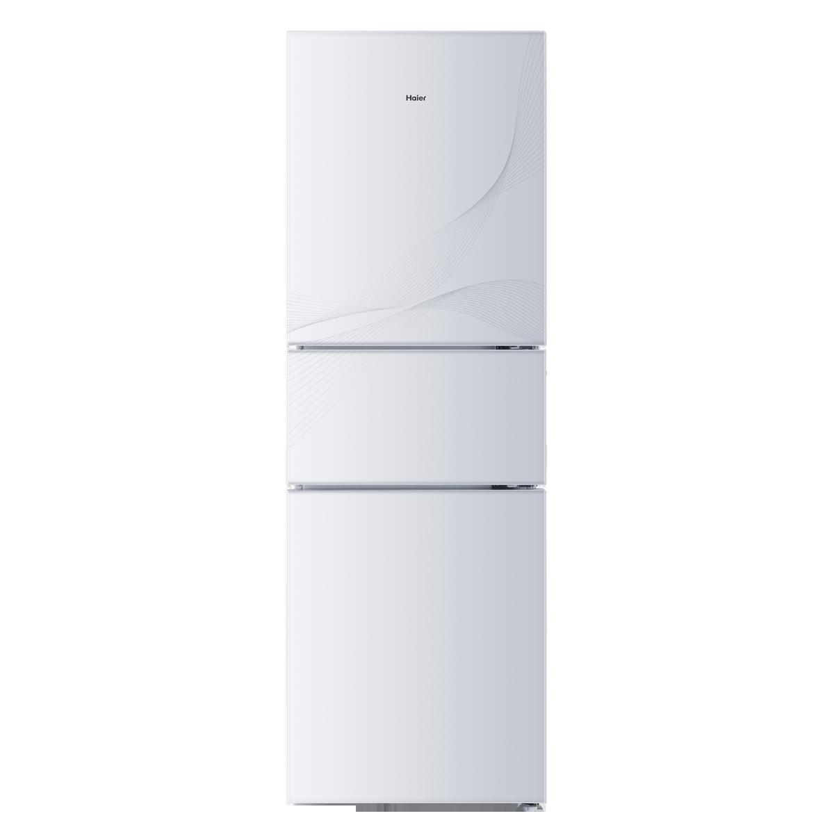 海尔Haier冰箱 BCD-215SKCA 说明书