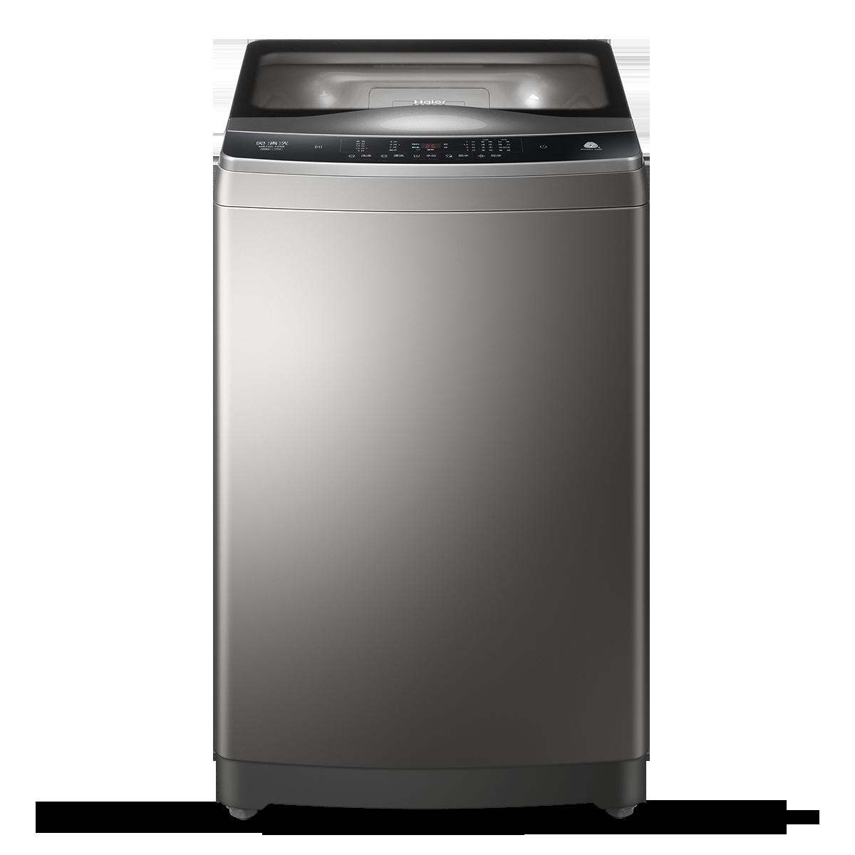 海尔Haier洗衣机 MB100-F058 说明书