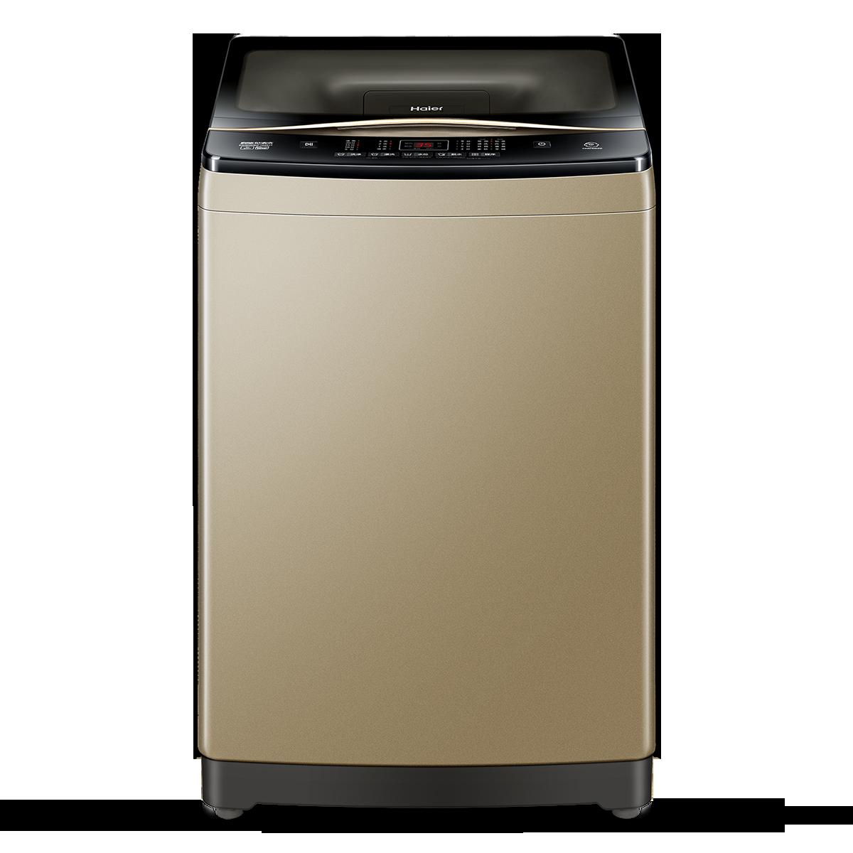 海尔Haier洗衣机 EMB90BF169U1 说明书