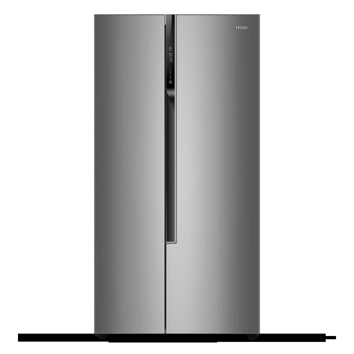 海尔Haier冰箱 BCD-590WDPD 说明书