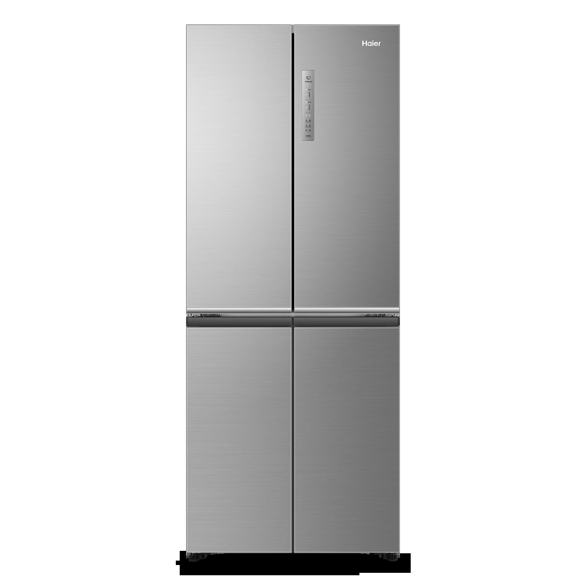 海尔Haier冰箱 BCD-406WDPD 说明书