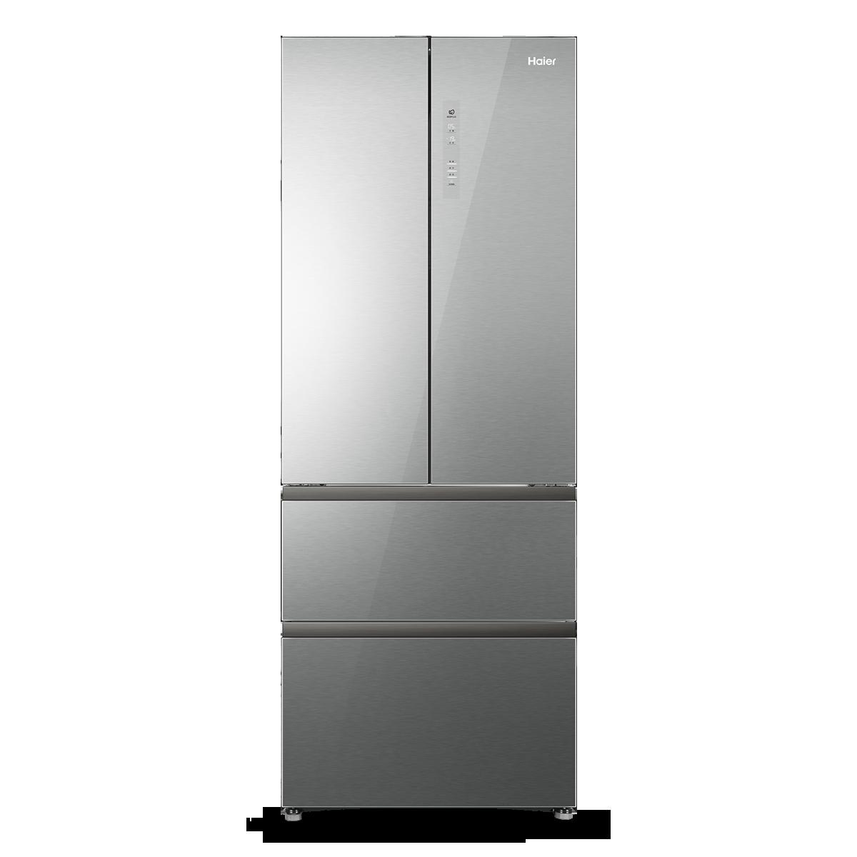 海尔Haier冰箱 BCD-436WDCNU1 说明书
