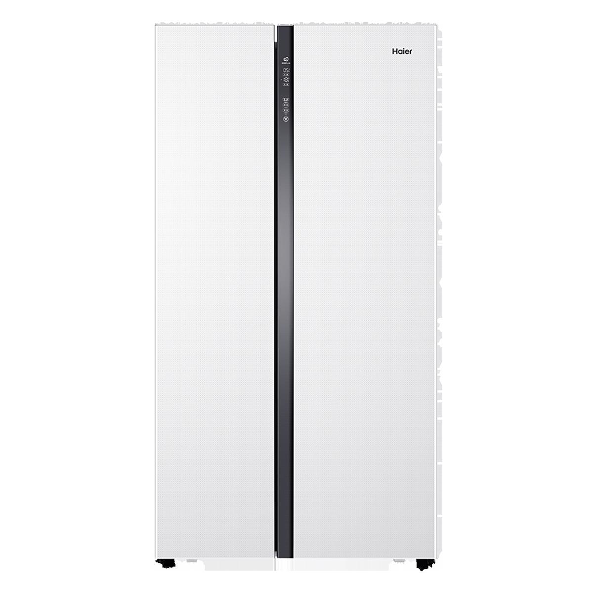 海尔Haier冰箱 BCD-576WDPU 说明书