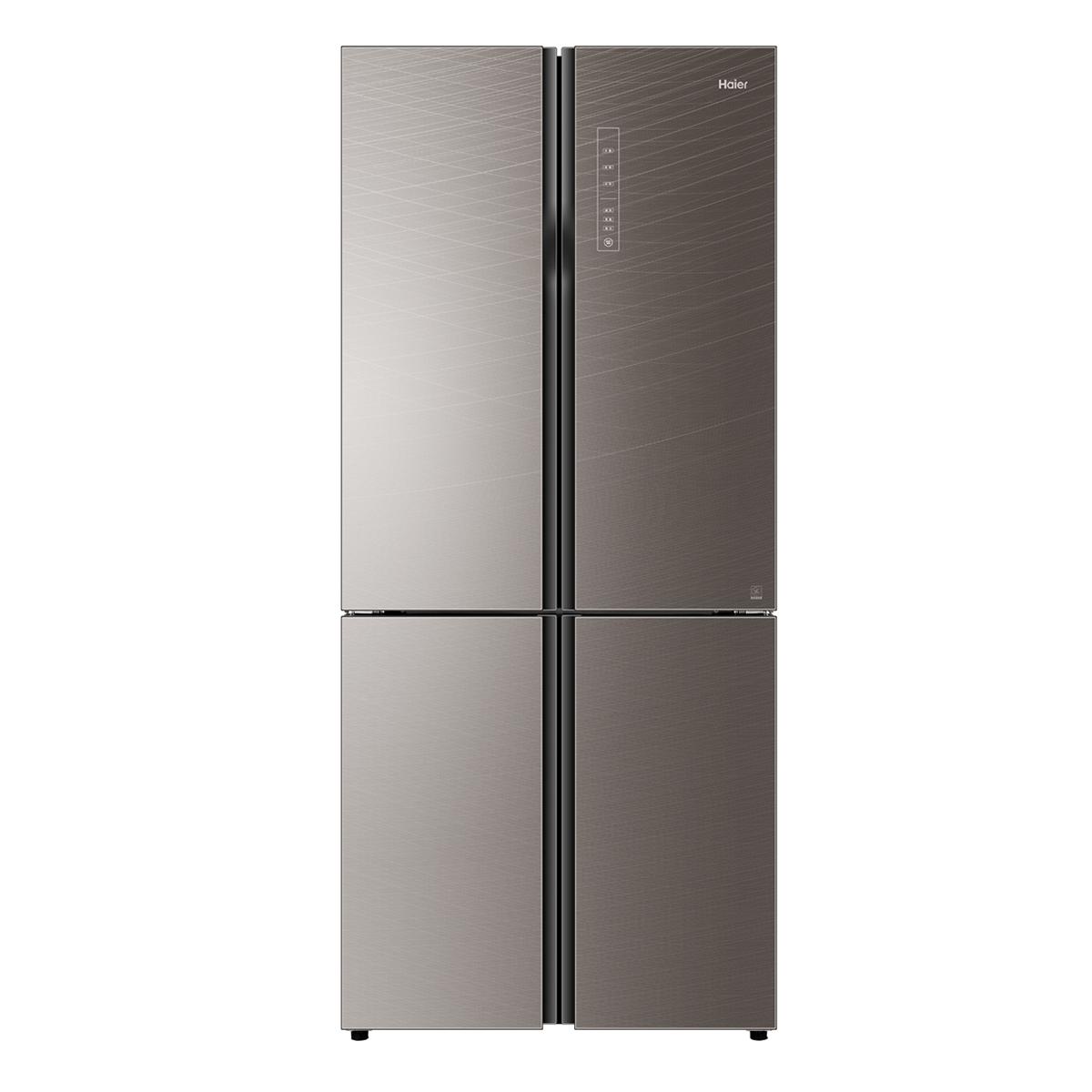 海尔Haier冰箱 BCD-550WDCG 说明书
