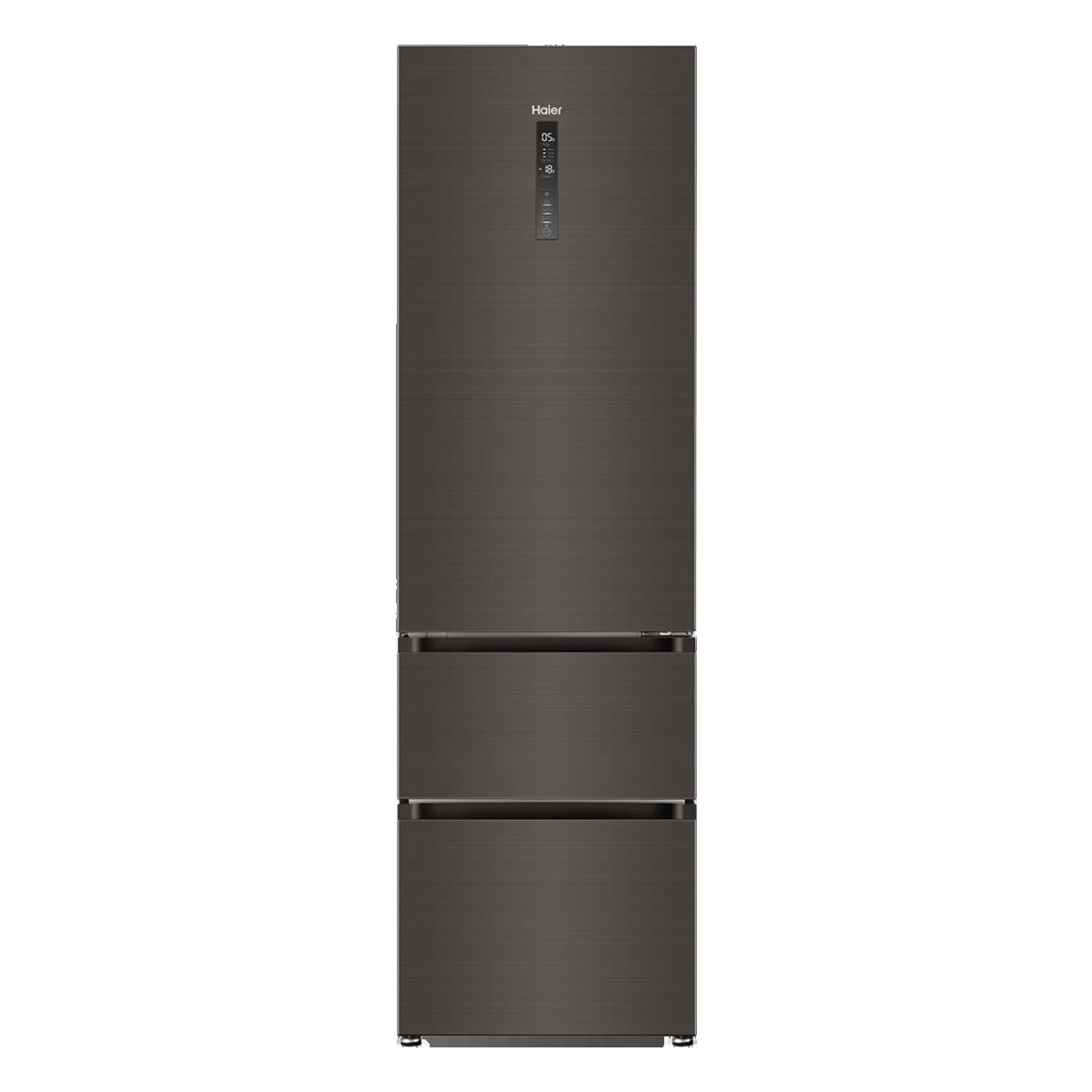 海尔Haier冰箱 BCD-354W(A3FE837CZJ) 说明书