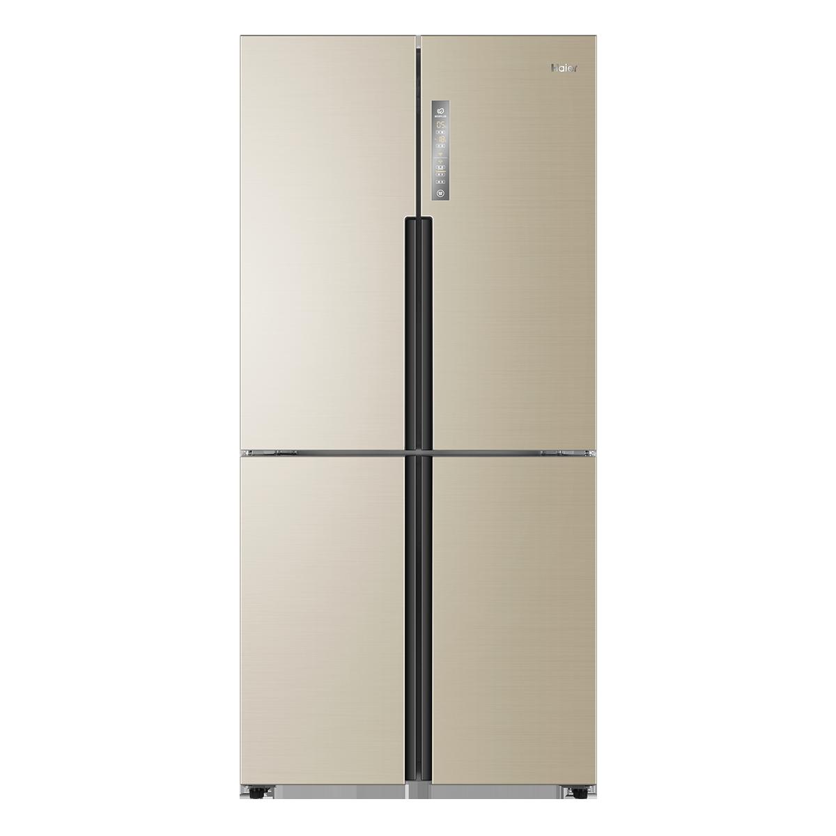 海尔Haier冰箱 BCD-531WDVLU1 说明书