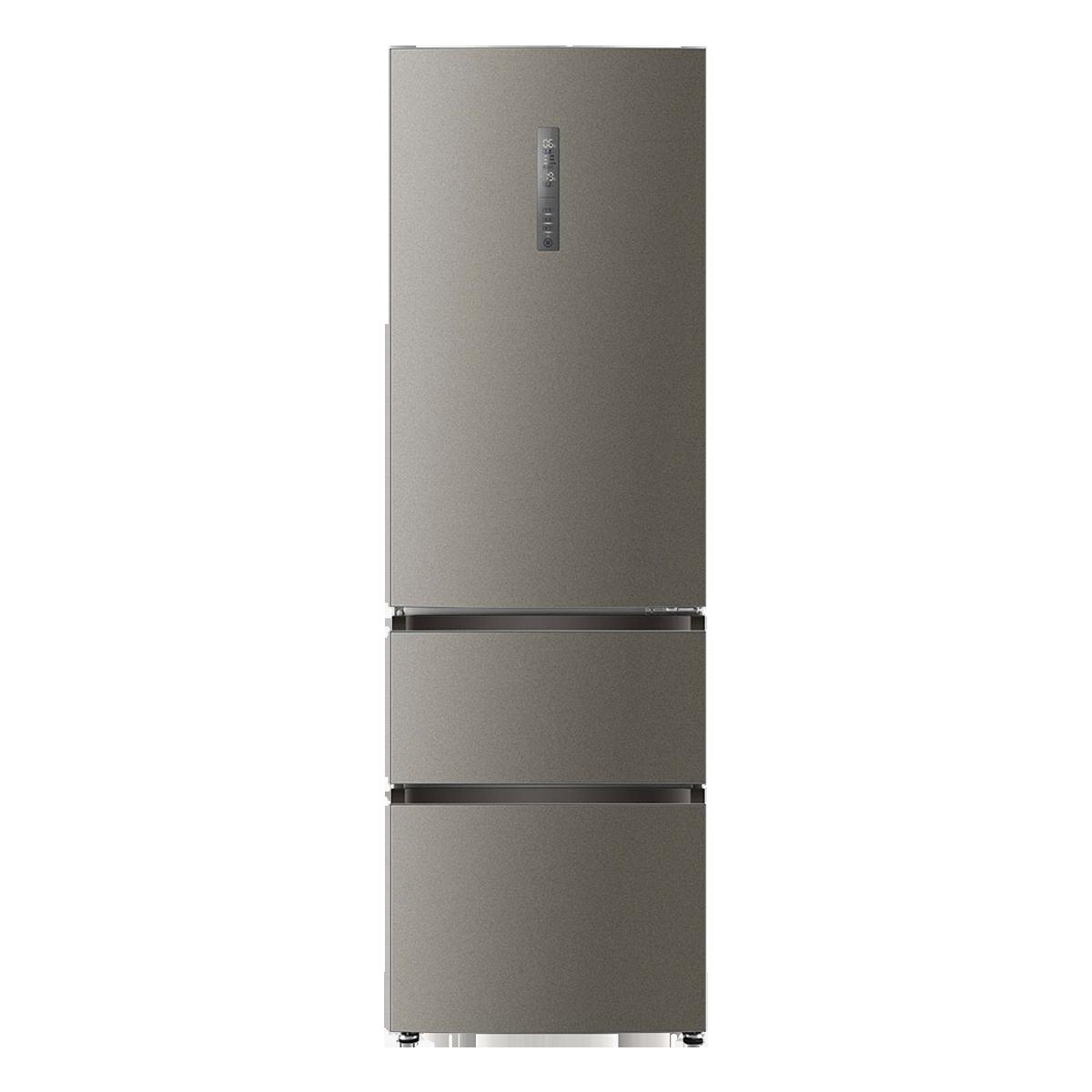 海尔Haier冰箱 BCD-340WDPG 说明书