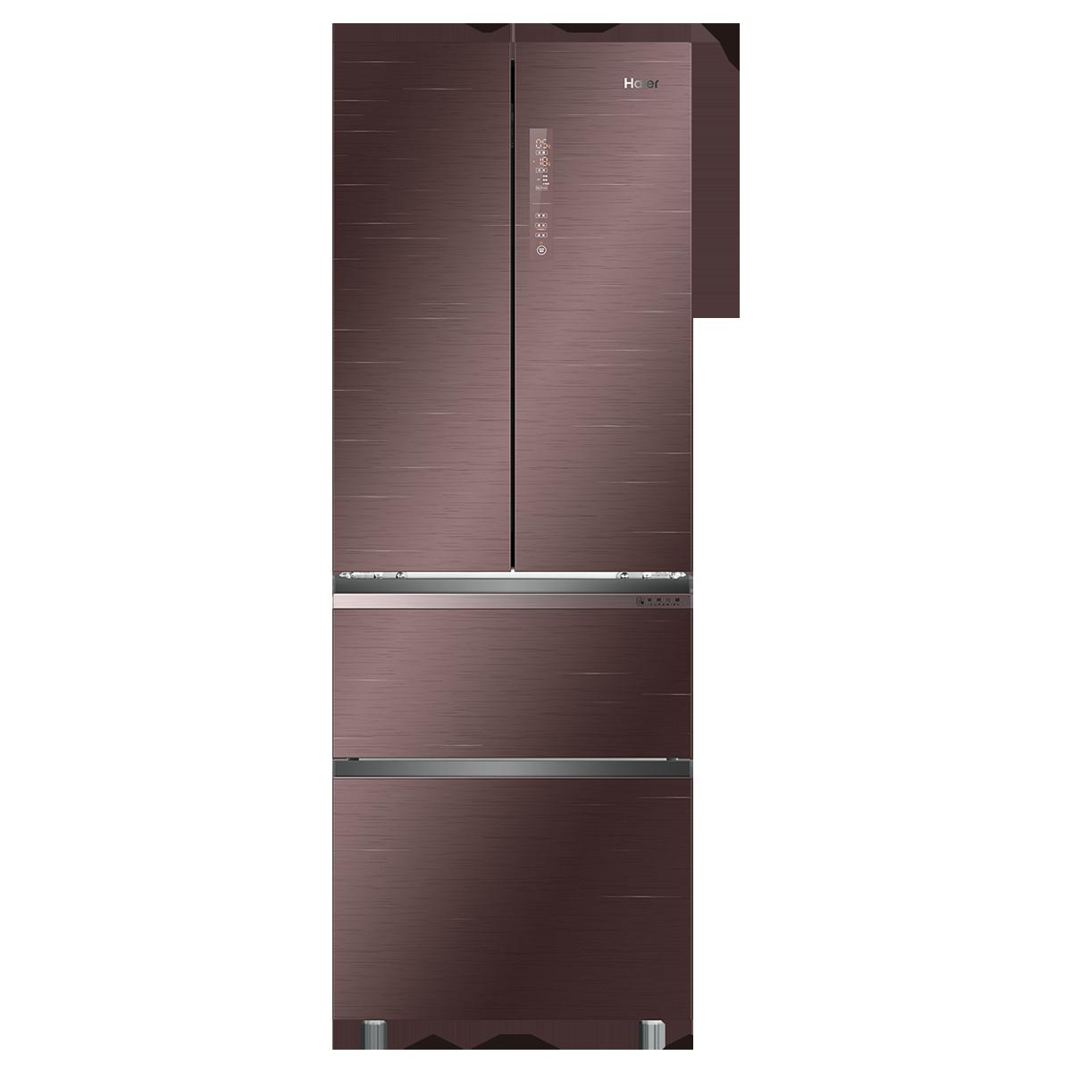 海尔Haier冰箱 BCD-332WDGR 说明书