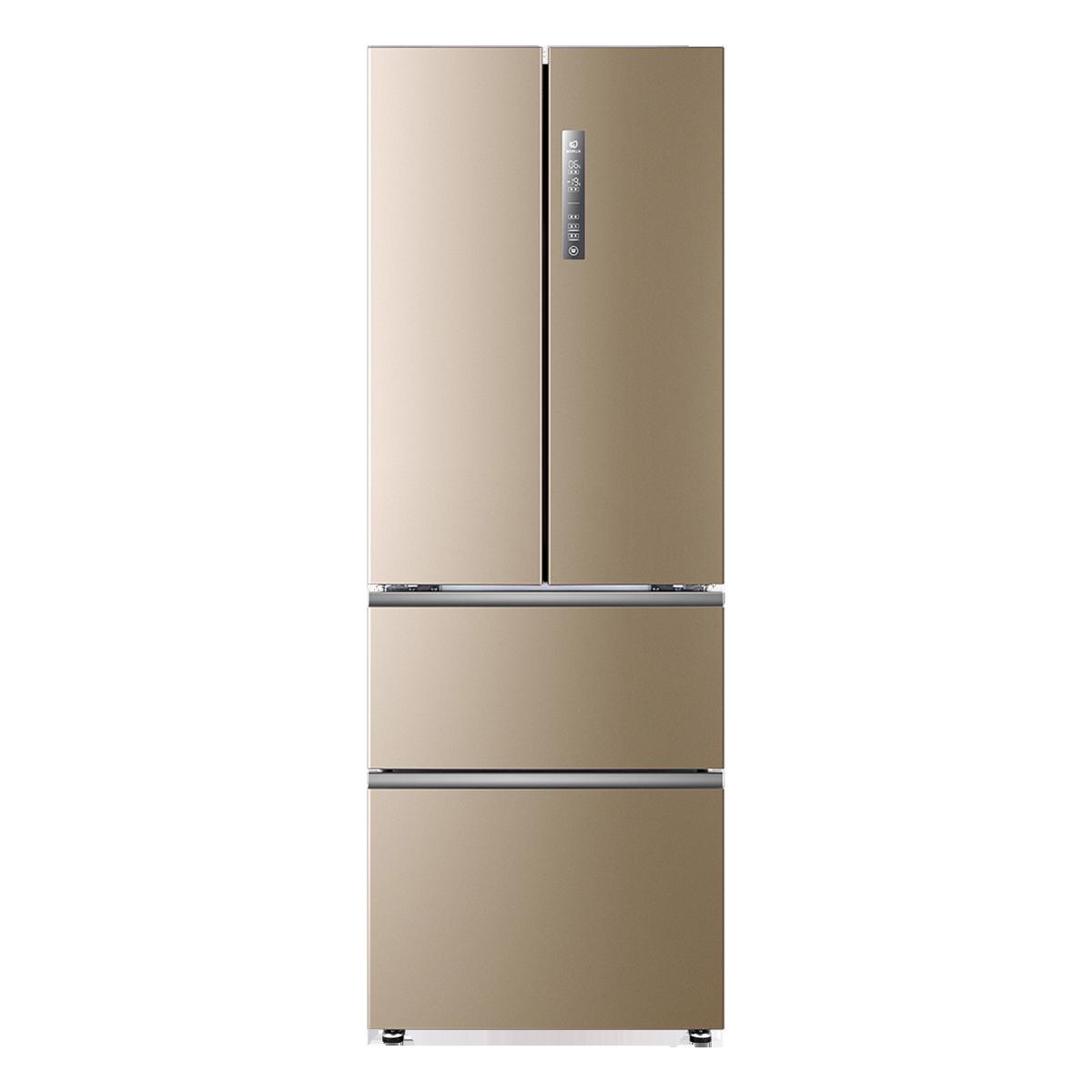 海尔Haier冰箱 BCD-331WDPT 说明书