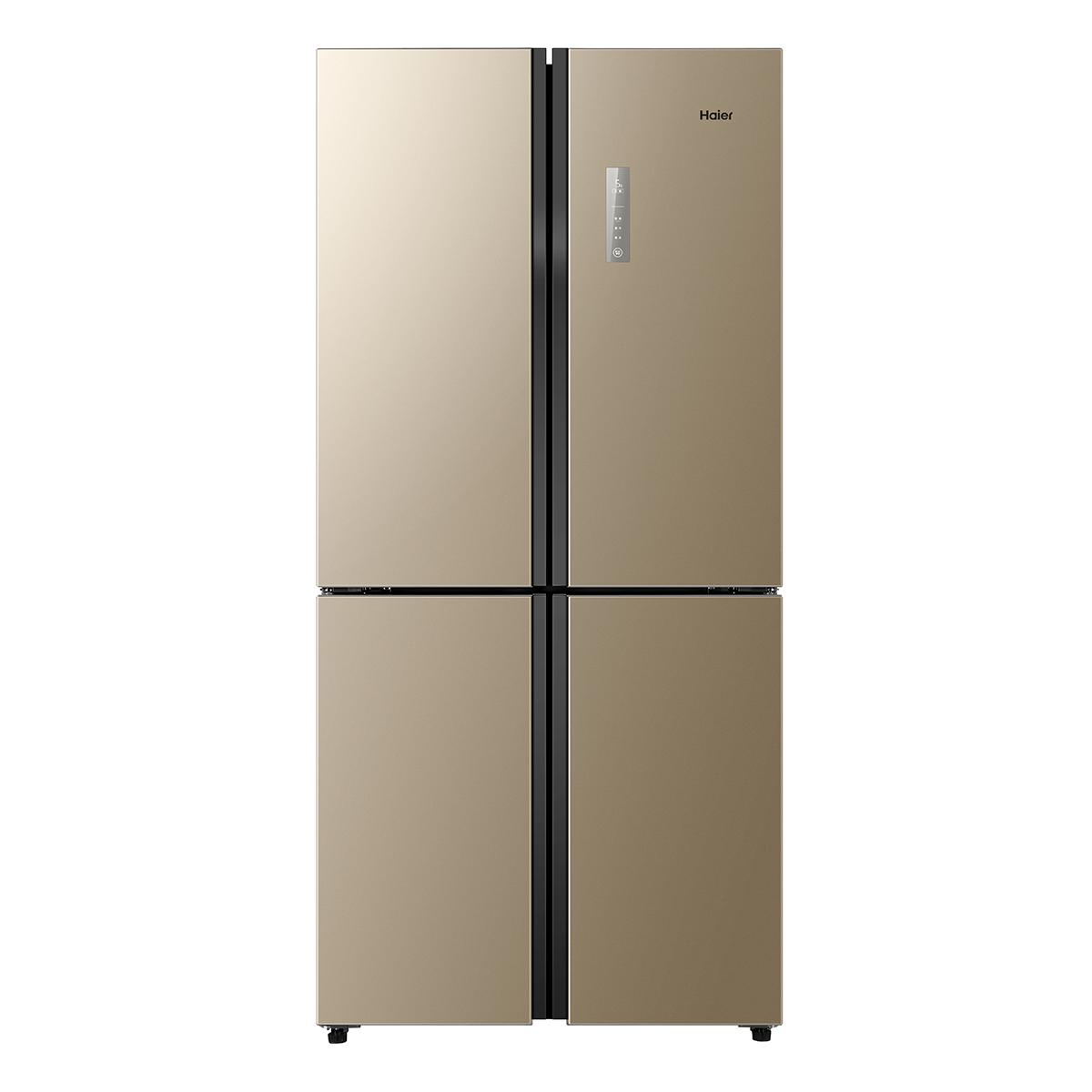 海尔Haier冰箱 BCD-482FDPT 说明书