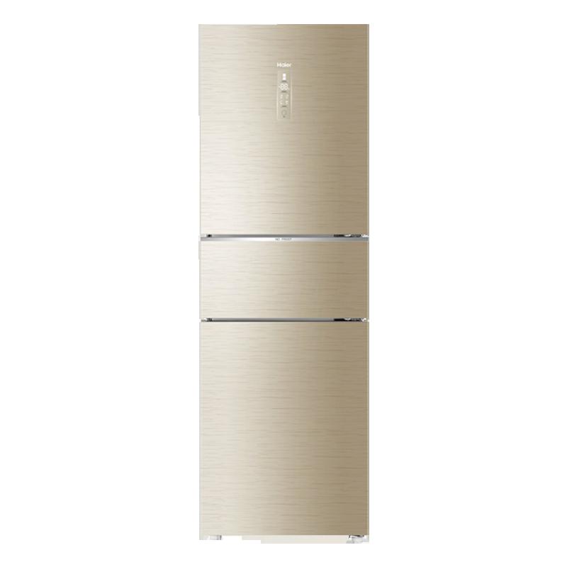 海尔Haier冰箱 BCD-215WDGC 说明书