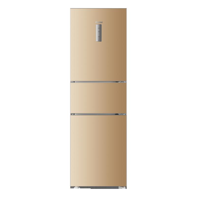 海尔Haier冰箱 BCD-223WDPT 说明书