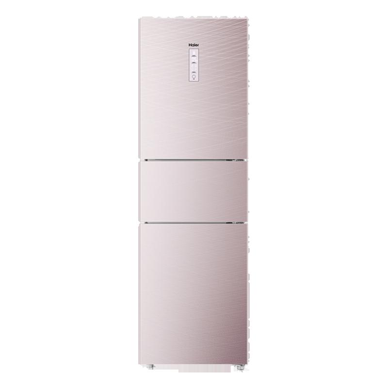 海尔Haier冰箱 BCD-225WDCJ(DZ) 说明书