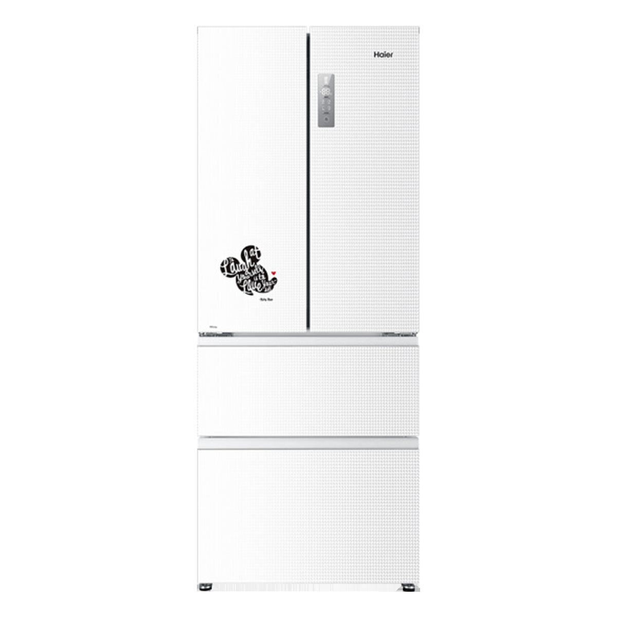 海尔Haier冰箱 BCD-403WDMA(DZ) 说明书