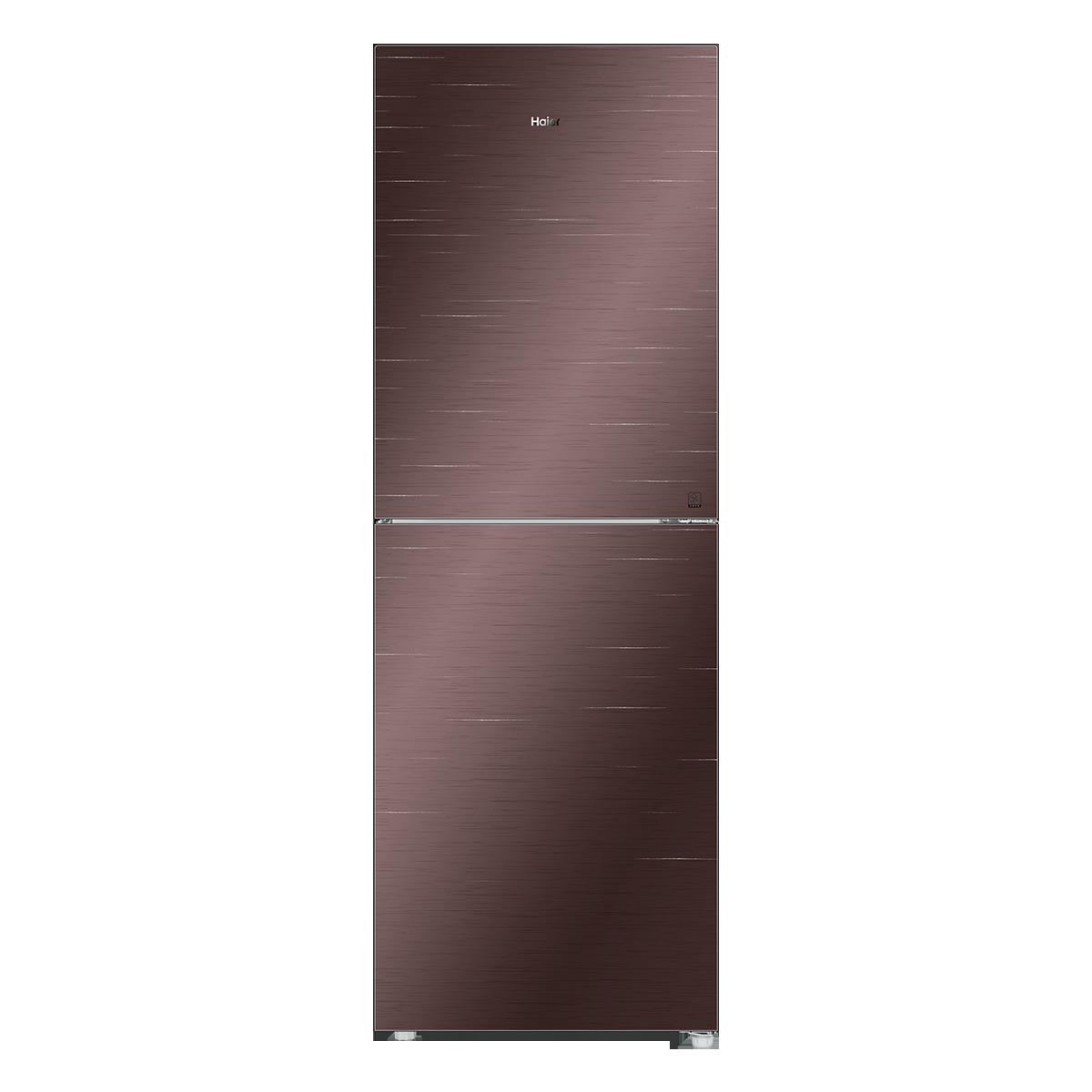 海尔Haier冰箱 BCD-318WMGR 说明书