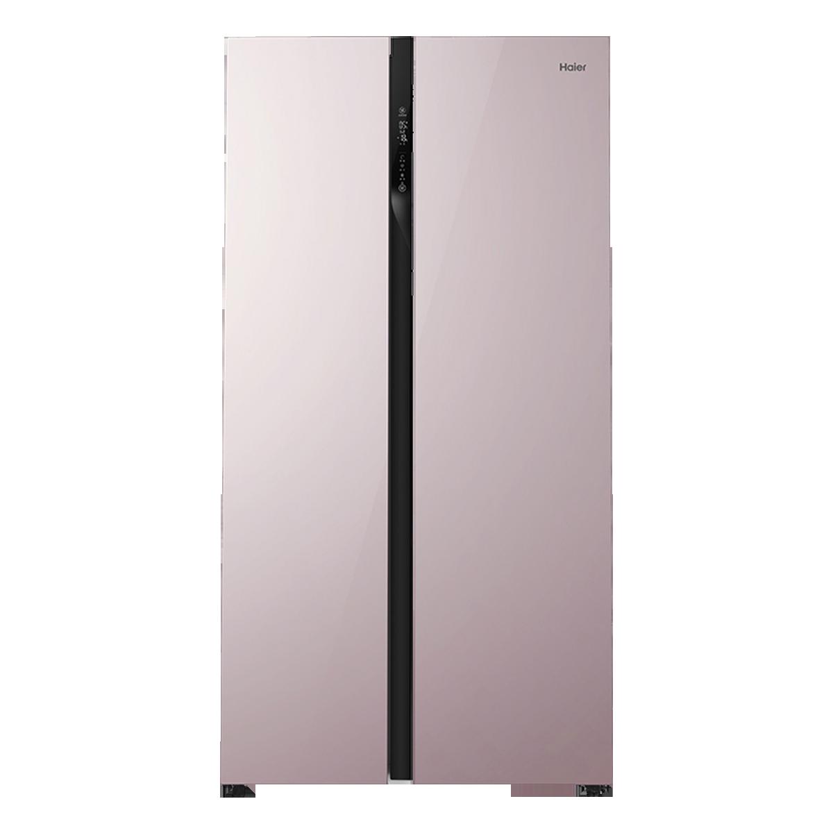 海尔Haier冰箱 BCD-600WDCD 说明书