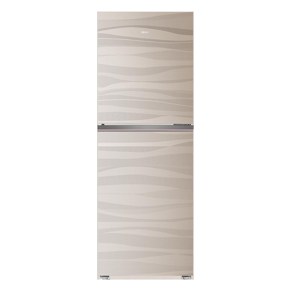 海尔Haier冰箱 BCD-315TNGS 说明书