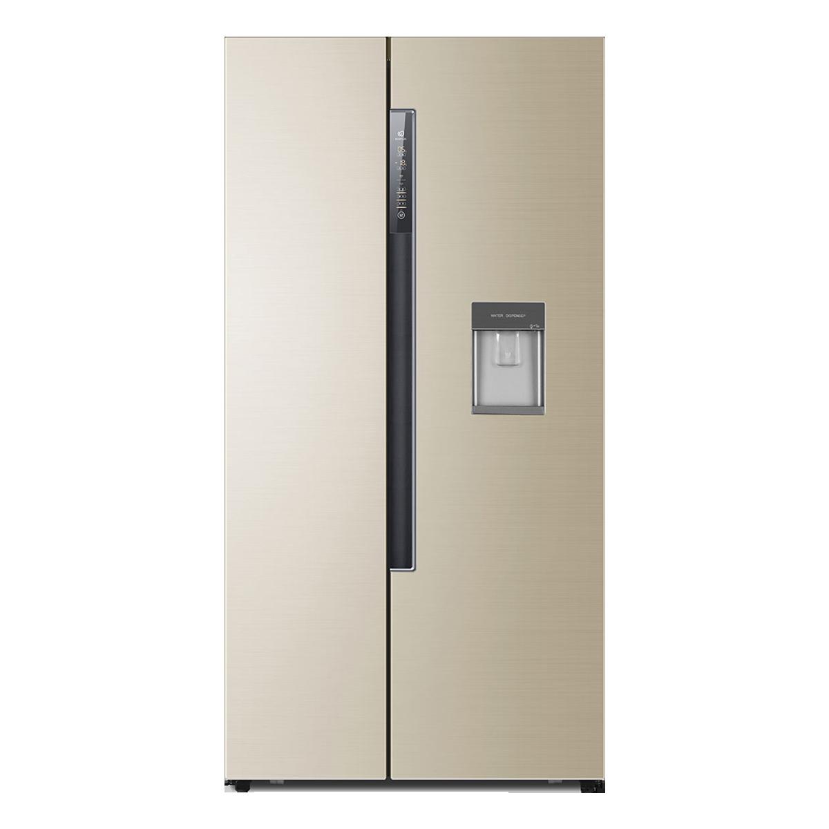 海尔Haier冰箱 BCD-591WDVLU1 说明书