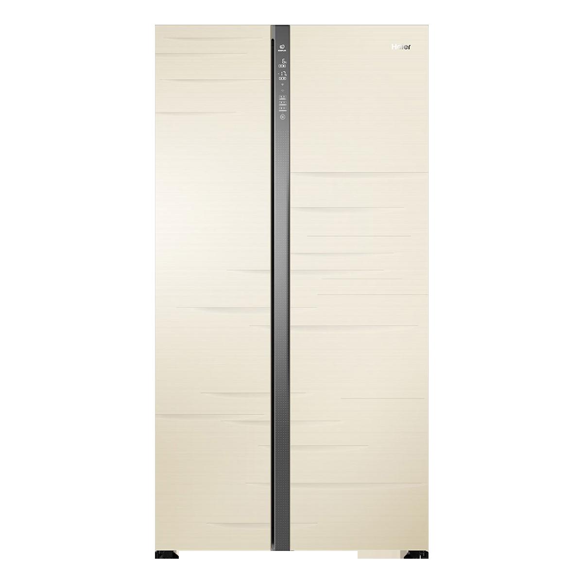 海尔Haier冰箱 BCD-575WDGOU1 说明书