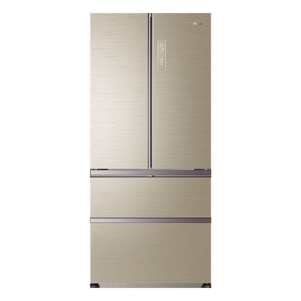 海尔Haier冰箱 BCD-557WDGSU1 说明书