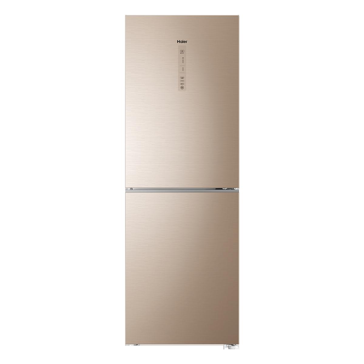 海尔Haier冰箱 BCD-269WDGG 说明书