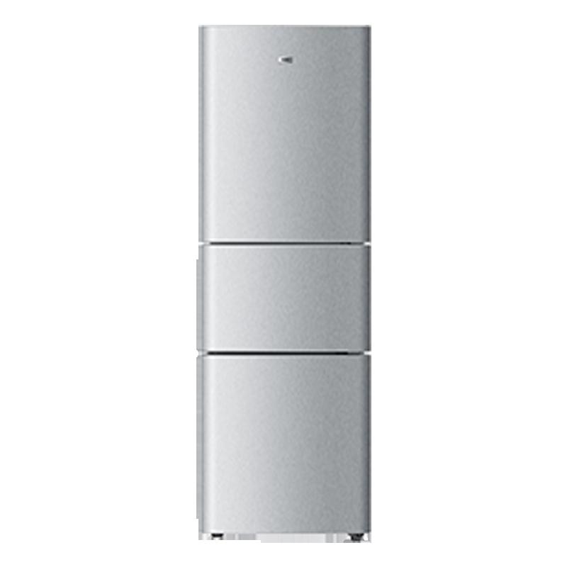 海尔Haier冰箱 BCD-203STPM 说明书