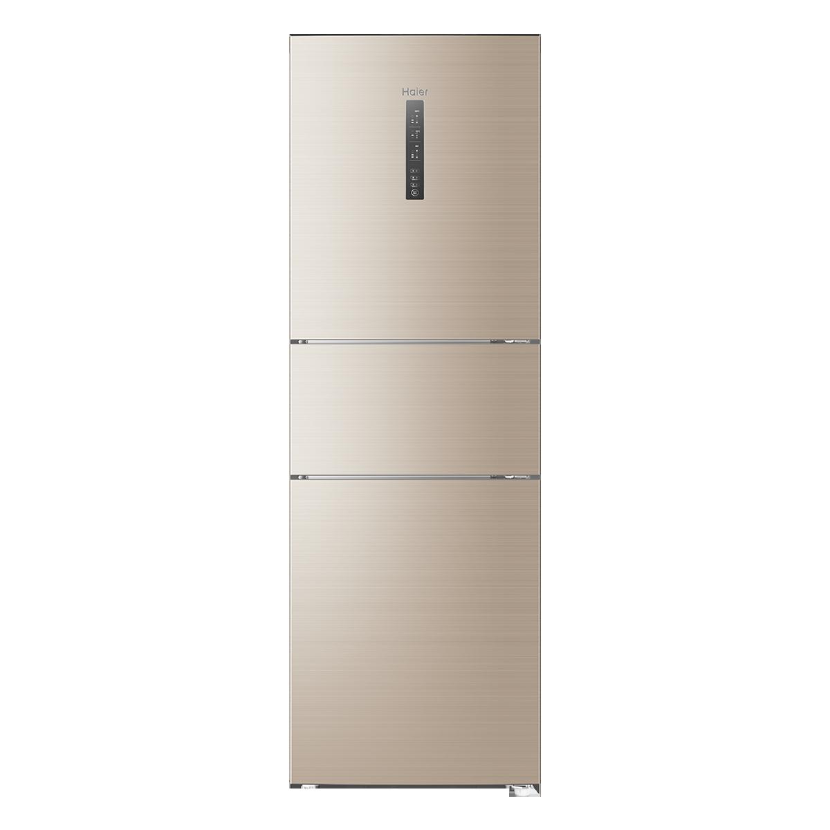 海尔Haier冰箱 BCD-258WDVMU1 说明书