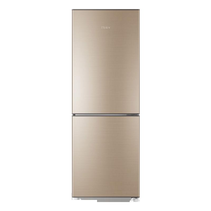 海尔Haier冰箱 BCD-166TMPP 说明书