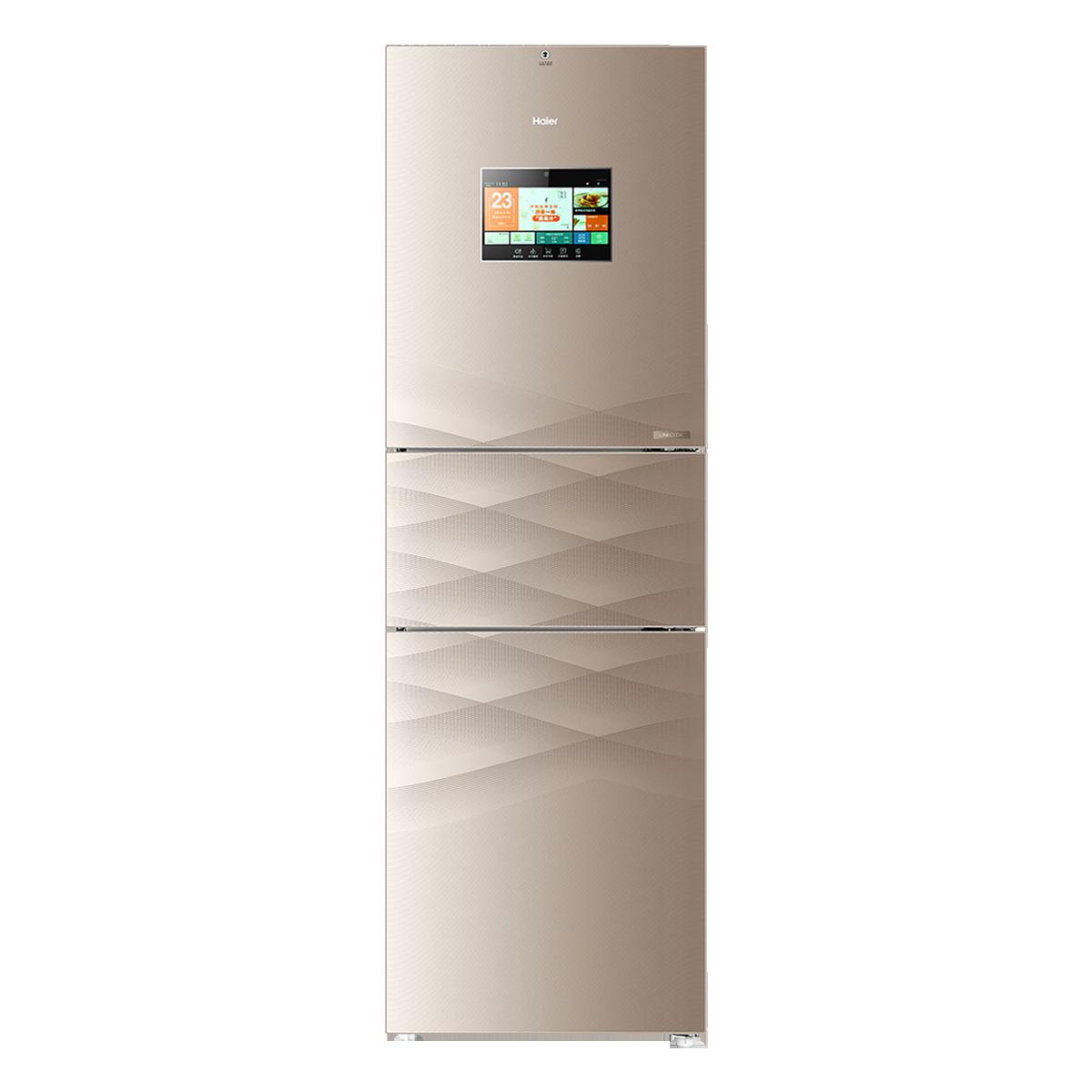 海尔Haier冰箱 BCD-256WDICU1 说明书