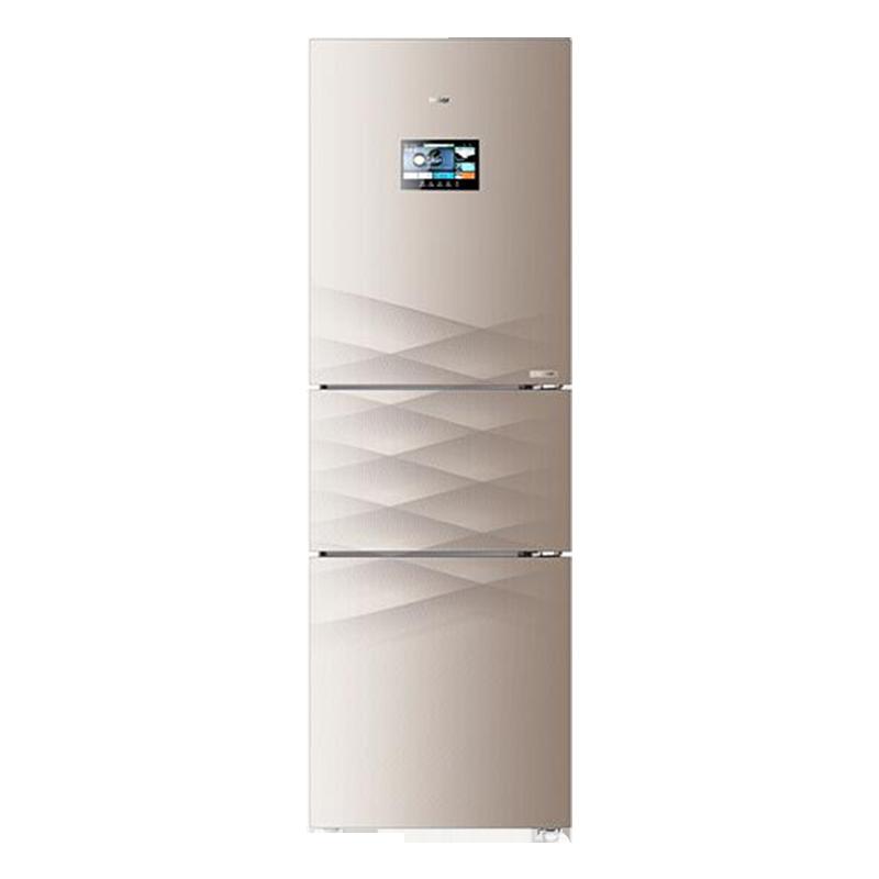 海尔Haier冰箱 BCD-225SDICU1 说明书